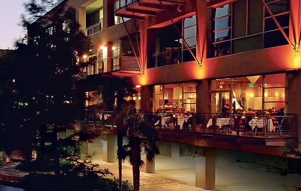 With A Retion For Innovation Among Riverwalk Restaurants S Relaxed Elegance And Fine Dining Atmosphere Presents Diners The Ultimate Upscale