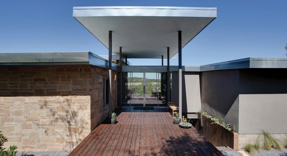 Contemporary Homes - The Stressful Life Antidote | SA Portfolio