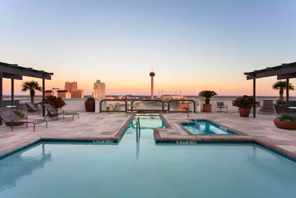A Luxury Stay: San Antonio's Most Coveted Airbnb Homes